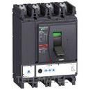INTERRUPTOR COMPACT NSX630N 2,3 630A 4 POLOS 4R con referencia LV432894 de la marca SCHNEIDER ELEC.