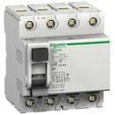 INTERRUPTOR DIFERENCIAL ID 4/25/300 240/480V UL1053 con referencia 60991 de la marca SCHNEIDER ELEC.