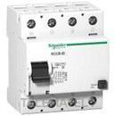 INTERRUPTOR DIFERENCIAL ID-B 4 POLOS SELECTIVO 80A 300mA 415V con referencia 16762 de la marca SCHNEIDER ELEC.