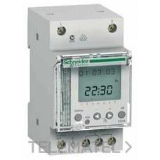SCHNEIDER ELECTRIC 15223 INTERRUP HORARIO ASTRONOMICO 16A 15223 MERLIN