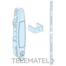 SCHNEIDER ELEC 01221 MANETA P IP30/55 S/CERRADURA RECAMBIO