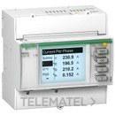 MEDIDOR POWER METER PM3210 con referencia METSEPM3210 de la marca SCHNEIDER ELEC.