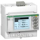 MEDIDOR POWER METER PM3250 con referencia METSEPM3250 de la marca SCHNEIDER ELEC.