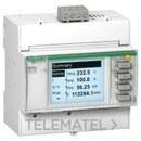 MEDIDOR POWER METER PM3255 con referencia METSEPM3255 de la marca SCHNEIDER ELEC.