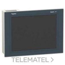 """PANEL PC PERFORMANCE HDD 15"""" AC SIN RANURA con referencia HMIPPH7A0701 de la marca SCHNEIDER ELEC."""