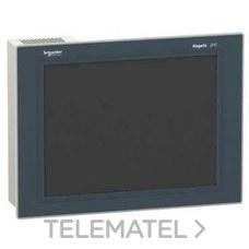 """PANEL PC PERFORMANCE SSD 15"""" DC SIN RANURA con referencia HMIPPF7D0701 de la marca SCHNEIDER ELEC."""