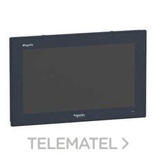 PANEL PC PERFORMANCE W15 DC UNIDAD BASE con referencia HMIPSP0752D1001 de la marca SCHNEIDER ELEC.