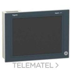 """PANEL PC UNIVERSAL SSD 15"""" DC SIN RANURA VJC con referencia HMIPUF7D0PL1 de la marca SCHNEIDER ELEC."""