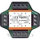 RELE ACCIONADOR MULTIPLE 6A PARA PERSIANAS con referencia MTN576398 de la marca SCHNEIDER ELEC.