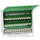 REPARTIDOR MODULAR 4 POLOS 125A 48 CONEXION con referencia LGY412548 de la marca SCHNEIDER ELEC.