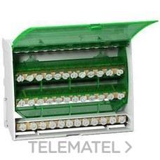 SCHNEIDER ELEC LGY412548 REPARTIDOR MODULAR 4P 125A 48 CONEX