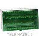 REPARTIDOR MODULAR 4 POLOS 125A 60 CONEXION con referencia LGY412560 de la marca SCHNEIDER ELEC.