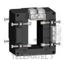 TRANSFORMADOR INTENSIDAD TROPICALIZADA/O TI1250/5 32x65mm con referencia METSECT5DA125 de la marca SCHNEIDER ELEC.