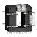 TRANSFORMADOR INTENSIDAD TROPICALIZADA/O TI1500/5 32x65mm con referencia METSECT5DA150 de la marca SCHNEIDER ELEC.