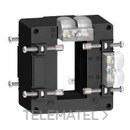 TRANSFORMADOR INTENSIDAD TROPICALIZADA/O TI600/5 32x65mm con referencia METSECT5DA060 de la marca SCHNEIDER ELEC.