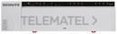 Control inalámbrico VARIMATIC BUS 4 zonas ETHERNET con referencia 5004792 de la marca SCHUTZ.
