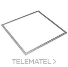 LUMINARIA ESLIM LED 1200x95 40W 4000K BLANCO con referencia 41820184 de la marca SECOM.