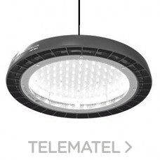 LUMINARIA KONAK LED 200W 5700K SIMETRICA 150º GRIS con referencia 42905820853421 de la marca SECOM.