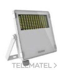 LUMINARIA PROTEK LED 3000K 25W NEGRO con referencia 4125022583 de la marca SECOM.