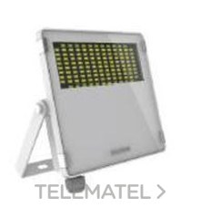 LUMINARIA PROTEK LED 3000K 50W NEGRO con referencia 4125025083 de la marca SECOM.