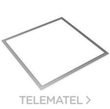 PANTALLA ESLIM LED 1200x300 40W 3K PULSADOR BLANCO con referencia 42810183DRP40 de la marca SECOM.