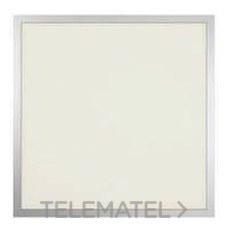 PANTALLA ESLIM SUPERFICIE LED 600 4K 40W BLANCO con referencia 42160184 de la marca SECOM.