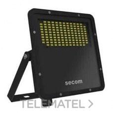 PROYECTOR PROTEK LED 50W 3000K PROTECTOR NEGRO con referencia 4128025083 de la marca SECOM.