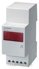 SIEMENS 7KT1120 AMP.DIG.AC 25A+999/5A P/CX.DCTA.0 A 20A