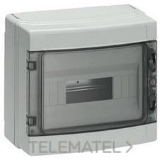SIEMENS 8GB1371-3 ARMARIO SIMBOX WP 1 FILA 18 MODULOS