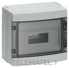SIEMENS 8GB1371-0 ARMARIO SIMBOX WP 1 FILA 4 MODULOS