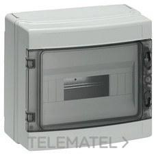 SIEMENS 8GB1371-1 ARMARIO SIMBOX WP 1 FILA 8 MODULOS