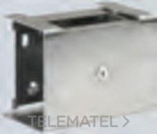 SIMON TKA101307/8 ACCESORIO UNIVERSAL 70x50mm INOXIDABLE