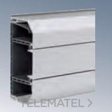 SIMON TKA002210/8 ANGULO EXT.VBLE.CABLOMAX 130x55mm Al