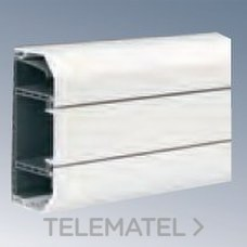 SIMON TKA002210/9 ANGULO EXT.VBLE.CABLOMAX 130x55mm BN