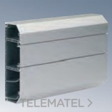 SIMON TKA002213/8 ANGULO EXT.VBLE.CABLOMAX 170x55mm Al