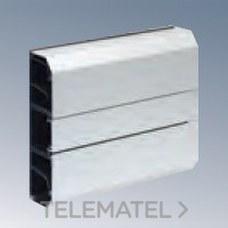 SIMON TKA002216/8 ANGULO EXT.VBLE.CABLOMAX 210x55mm Al