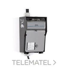 Caja recarga básica M3T1 con cable 4m con referencia 0600601-039 de la marca SIMON.