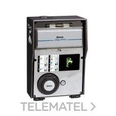 Caja recarga M3T2 medición energía RFID/ZE con referencia 0600281-039 de la marca SIMON.