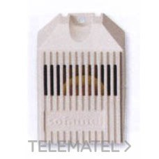 SOFAMEL 485100 ZUMBADOR ELECTRICO ZN 230V