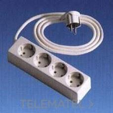 SOLERA 5028 PROLONG.1,5m 3x1,5 BASE 5008 CLAVIJA 668