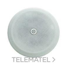 """SONELCO P4284-01 Rejilla metálica 4"""" blanco"""