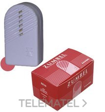 SONIBEL BB 20 TIMBRE ELECTRONICO HOGAR ZUMBEL 110/230V