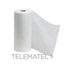 Armadura de refuerzo ALSAN® VELO P 26 blanco (Rollo de 50x0,26m) con referencia 00041559 de la marca SOPREMA.