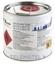 Diluyente THF 3l para puesta en obra con referencia 00051526 de la marca SOPREMA.