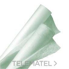 Geotextil no tejido de poliéster ROOFTEX V 200/2200 (Rollo de 100x2,20m) con referencia 00070606 de la marca SOPREMA.