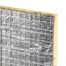 Lámina sintética insonorizante TECSOUND FT 55 AL 5,5Kg/m² 12,5mm y fieltro poroso (Rollo de 5,50x1,2m) con referencia 00070804 de la marca SOPREMA.
