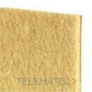 Lámina sintética insonorizante y fieltro poroso TECSOUND FT 55 5,6Kg/m² 12,5mm (Rollo de 5,50x1,2m) con referencia 00070805 de la marca SOPREMA.