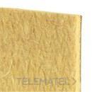 Lámina sintética insonorizante y fieltro poroso TECSOUND FT 75 7,6Kg/m² 14mm (Rollo de 5,50x1,2m) con referencia 00070802 de la marca SOPREMA.