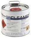 Limpiador FLAGON 3l para puesta en obra con referencia 00102190 de la marca SOPREMA.