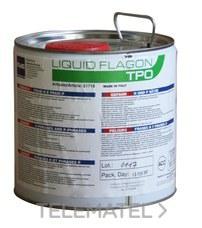 Pasta FLAGON TPO 3l con referencia 00051716-FGF de la marca SOPREMA.